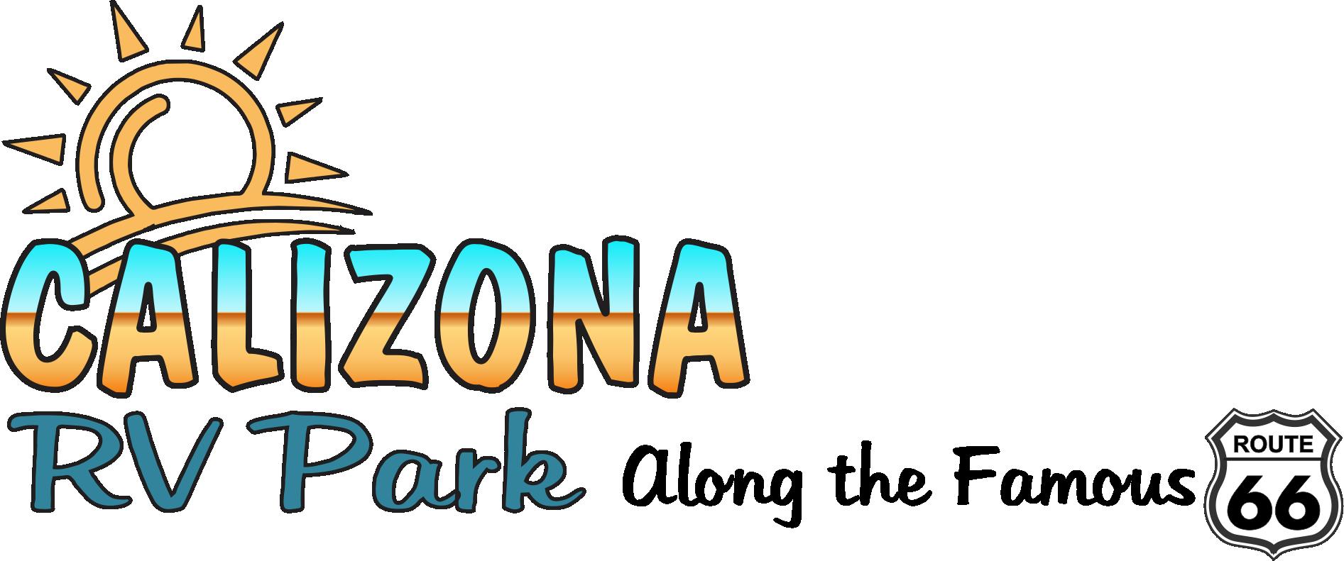 Calizona RV Park logo